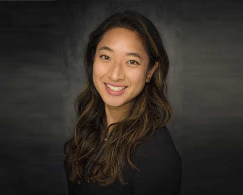 Kristina Hsieh, PT, DPT