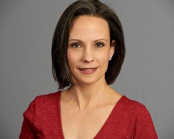 Miriam Graham, PT, DPT, MBA