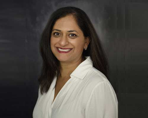 Reshma Rathod, PT, MSPT, MBA