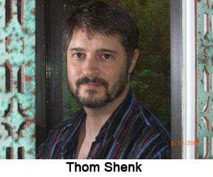 Thom Shenk