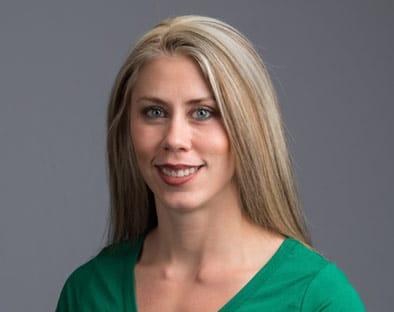 Carrie Cothran, PT, DPT, MS