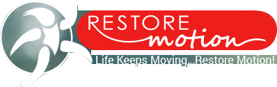Restore Motion Physical Therapy logo