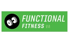 Functional Fitness, VA logo