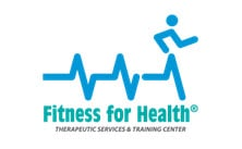 Fitness for Health logo