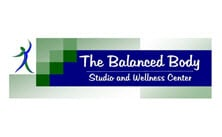 The Balanced Body Studio logo
