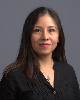 Sandra Ramirez